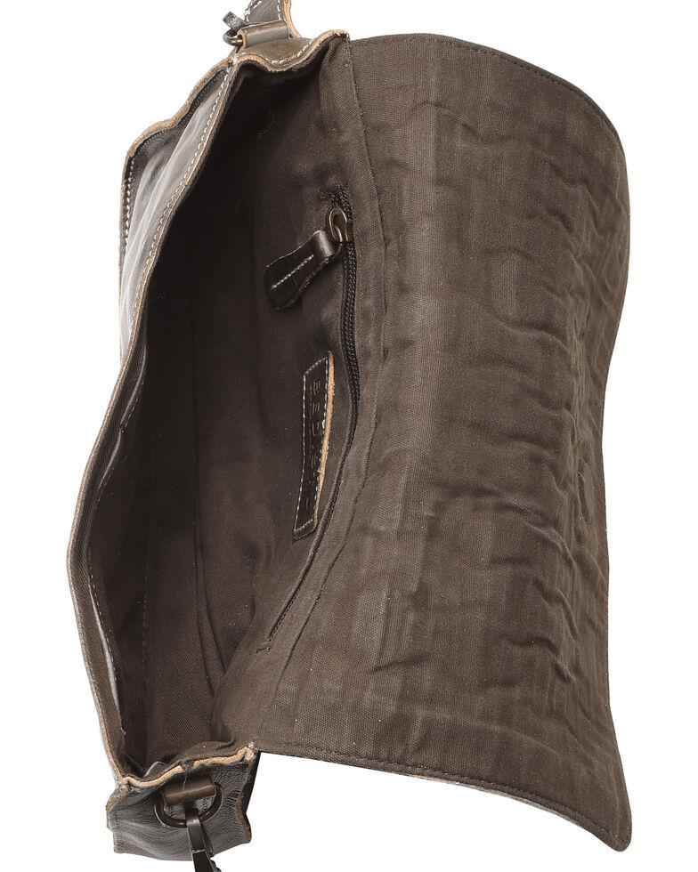 ae6aa16c3632 Bed Stu Women s Aruba Tan Rustic Crossbody Bag