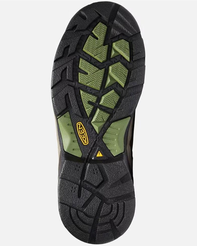 b7721b05c25 Keen Men's Detroit XT Waterproof Work Boots - Steel Toe