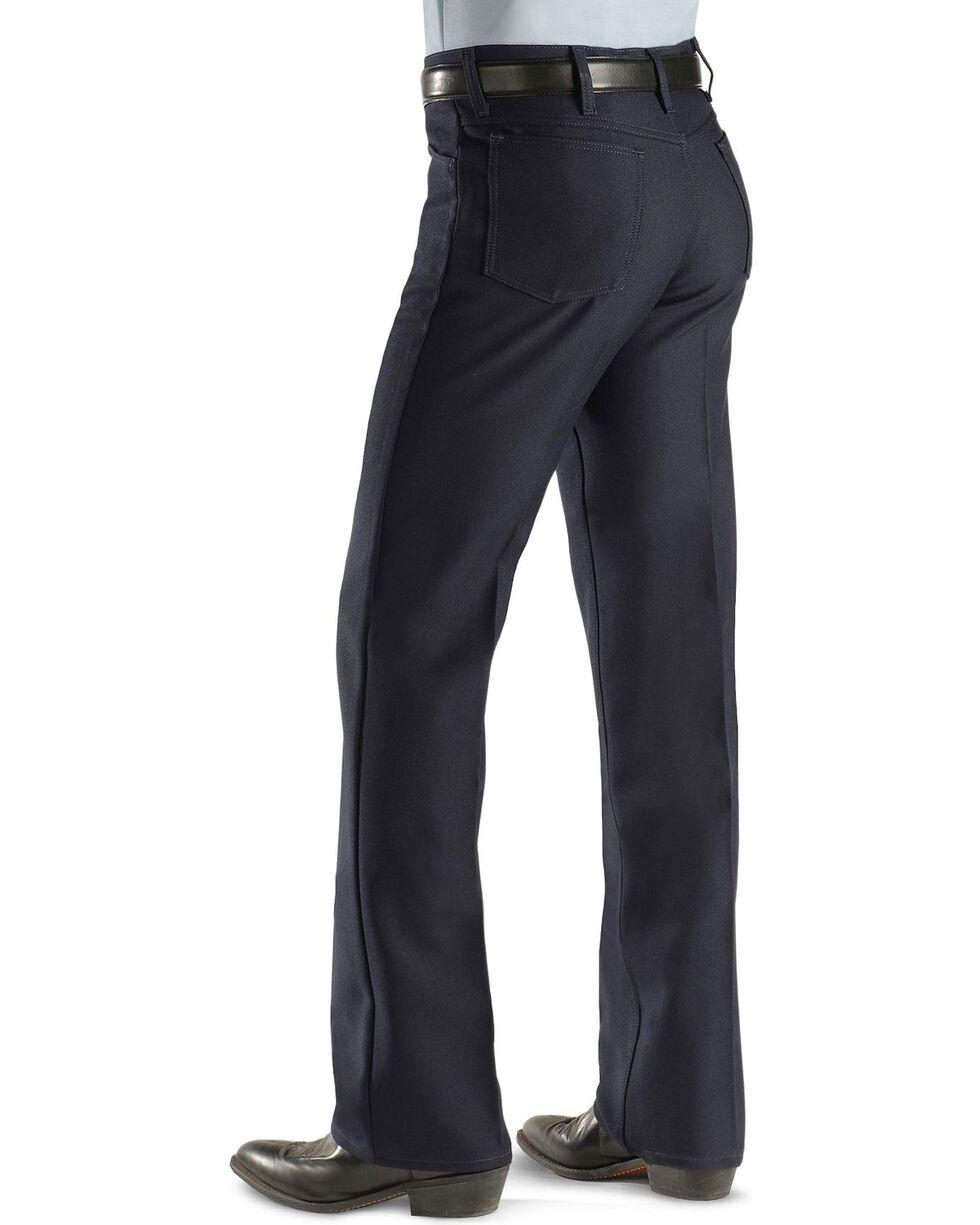Wrangler Wrancher Dress Jeans, Navy, hi-res