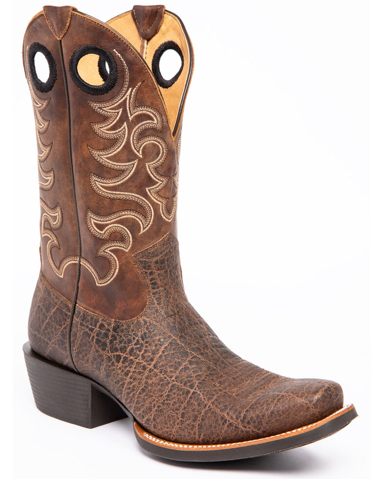 Cody James Men's Kenya Xero Gravity Western Boots - Narrow Square Toe, , hi-res