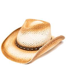 b6cfc30886326e Cody James Men's Dust Straw Hat