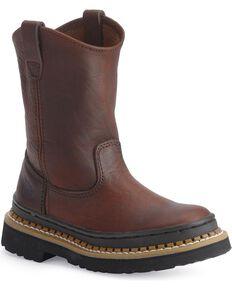 1636d9ba515 Kids' Georgia Boots - Boot Barn