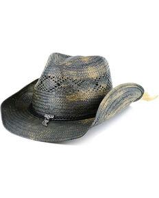 b53f2fdbbb0 Shyanne® Women s Feather Charm Straw Hat