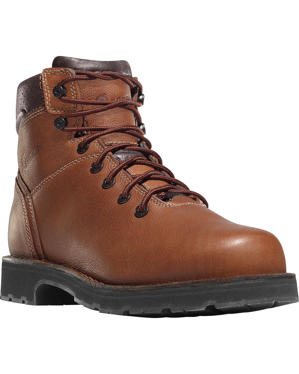 "Danner-Workman GTX 6"", Brown, hi-res"