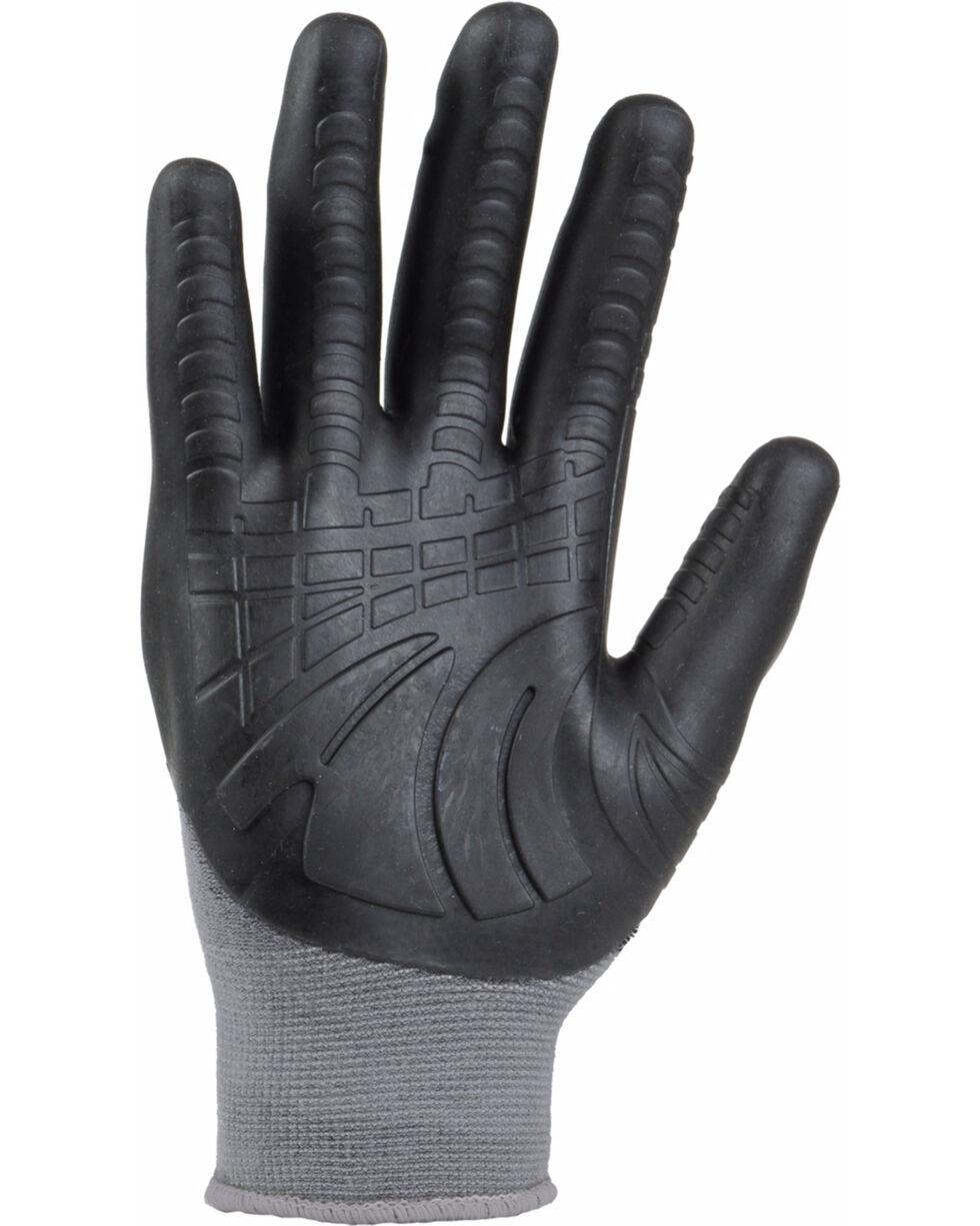Carhartt Men's Knuckler Gloves , Grey, hi-res
