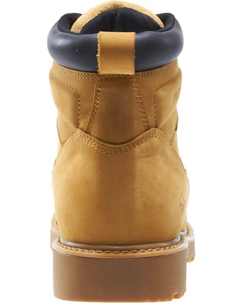 """Wolverine Men's Floorhand Waterproof 6"""" Work Boots, , hi-res"""