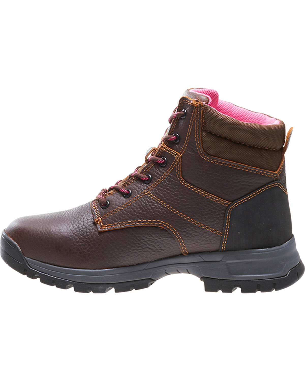 Piper Waterproof Work Boots | Boot Barn