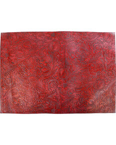 BB Ranch® Engraved Filigree Placemats, No Color, hi-res