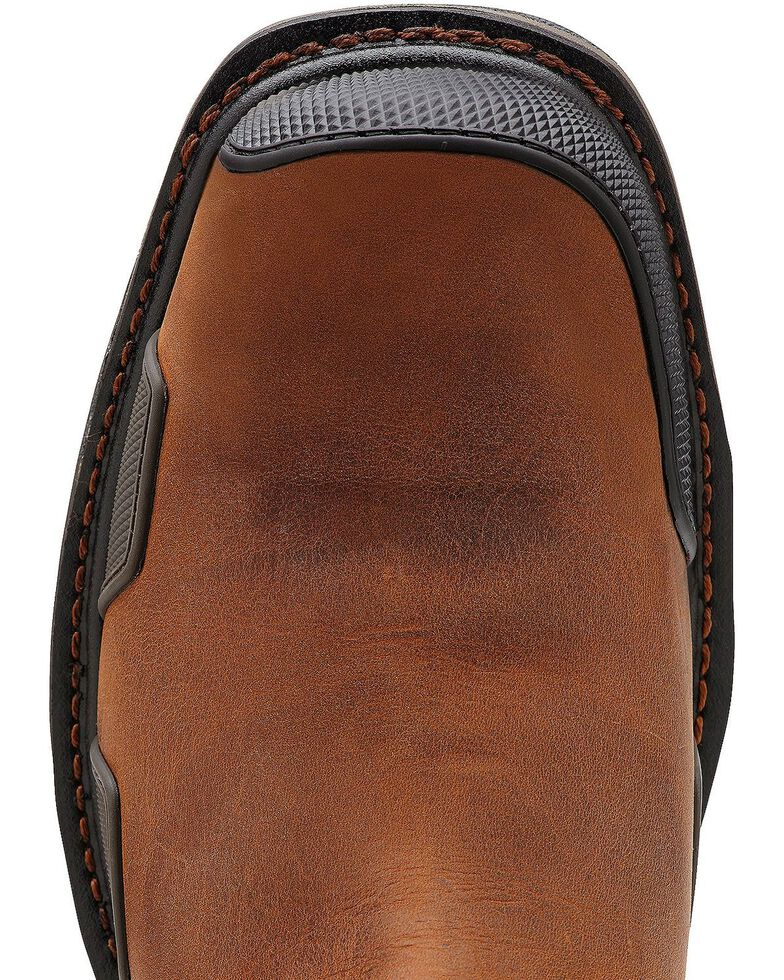 Ariat Men's Overdrive Composite Toe, Toast, hi-res
