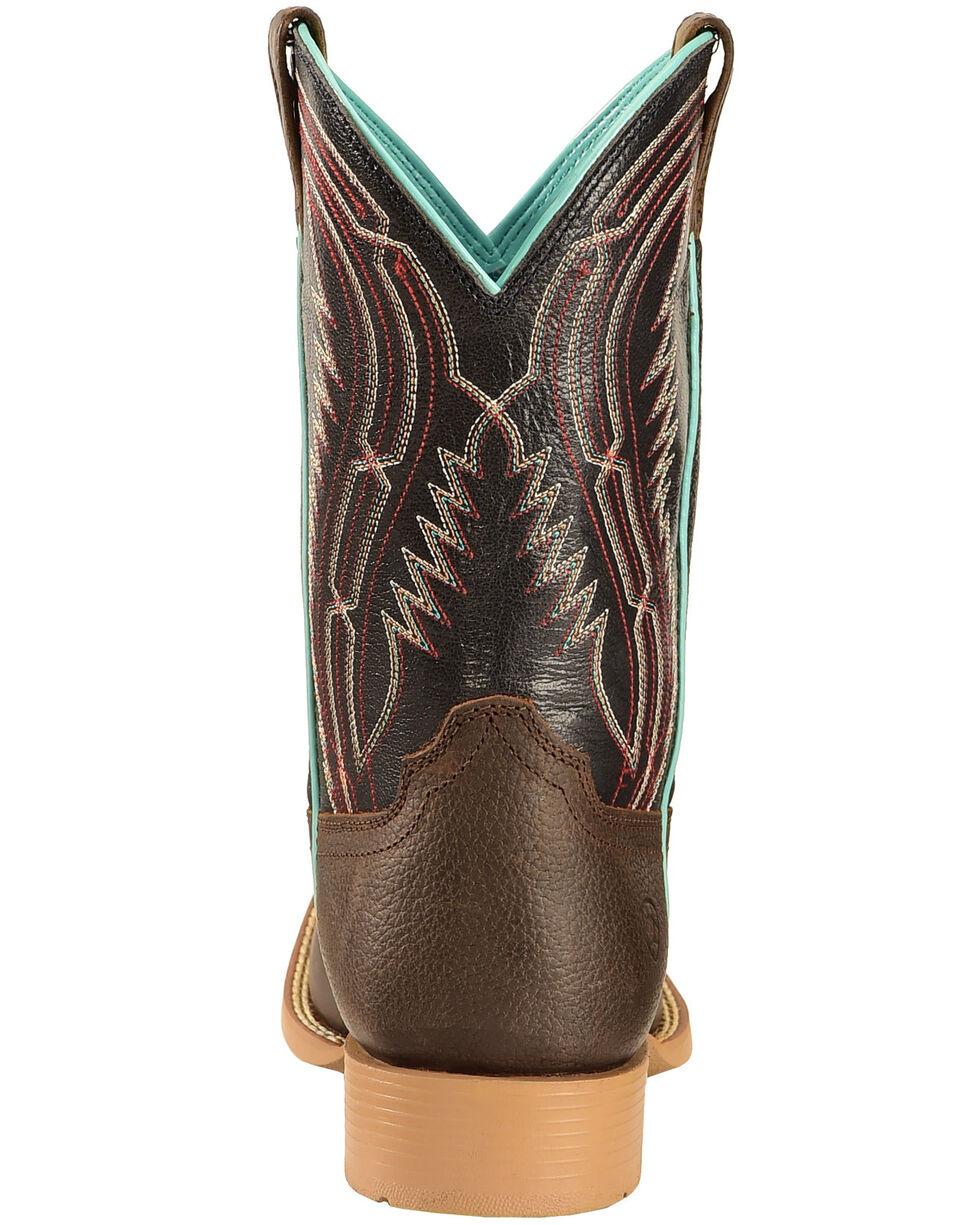 Ariat Kids/' Chute Boss Cowboy Boots