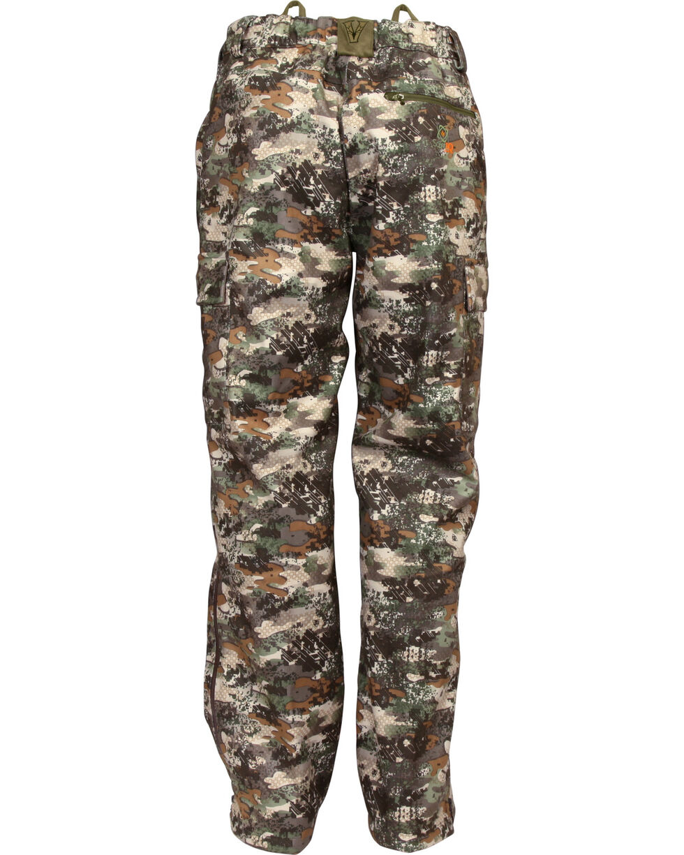Rocky Men's Venator Waterproof Pants , Camouflage, hi-res