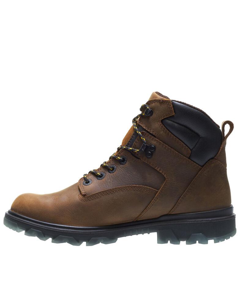 Wolverine Men's I-90 EPX Work Boots - Soft Toe, Brown, hi-res