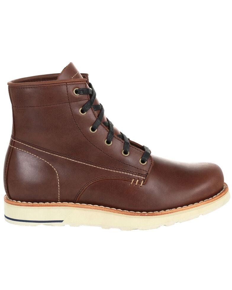 Georgia Boot Men's Small Batch Wedge Boots - Soft Toe, , hi-res