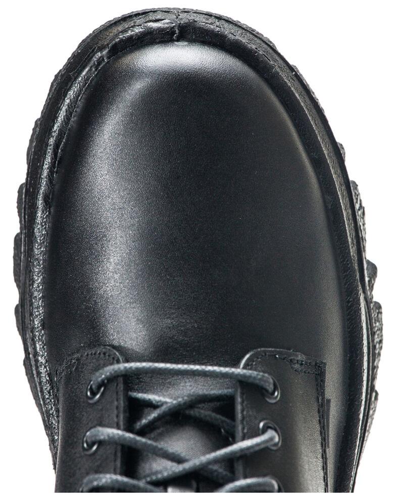 Rocky Men's TMC Postal Approved Oxford Shoes, Black, hi-res