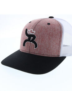 5e72f5d85fc HOOey Men s Maverick Ball Cap