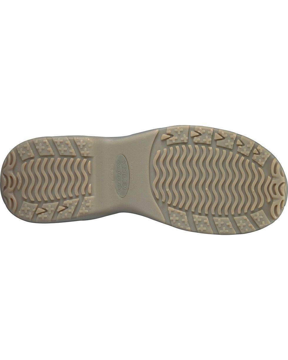 Florsheim Men's Rambler Composite Toe Lace-Up Oxford Shoes, Brown, hi-res
