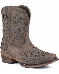 9ffaf43d632 Women's Roper Boots - Boot Barn