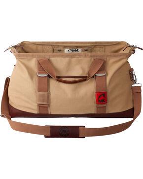 Mountain Khakis Cabin Duffel Bag, Tan, hi-res