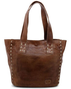 Bed Stu Women's Stevie Handbag, Tan, hi-res