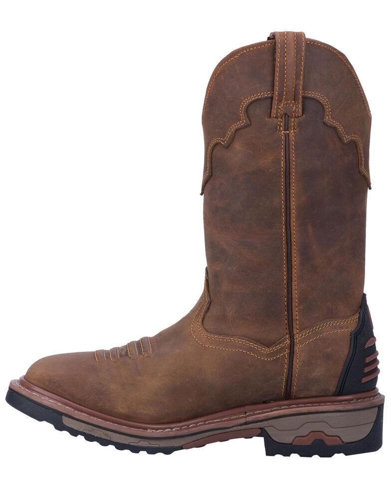 c2eaa8c8a43 Dan Post Men's Blayde Waterproof Pull On Work Boots
