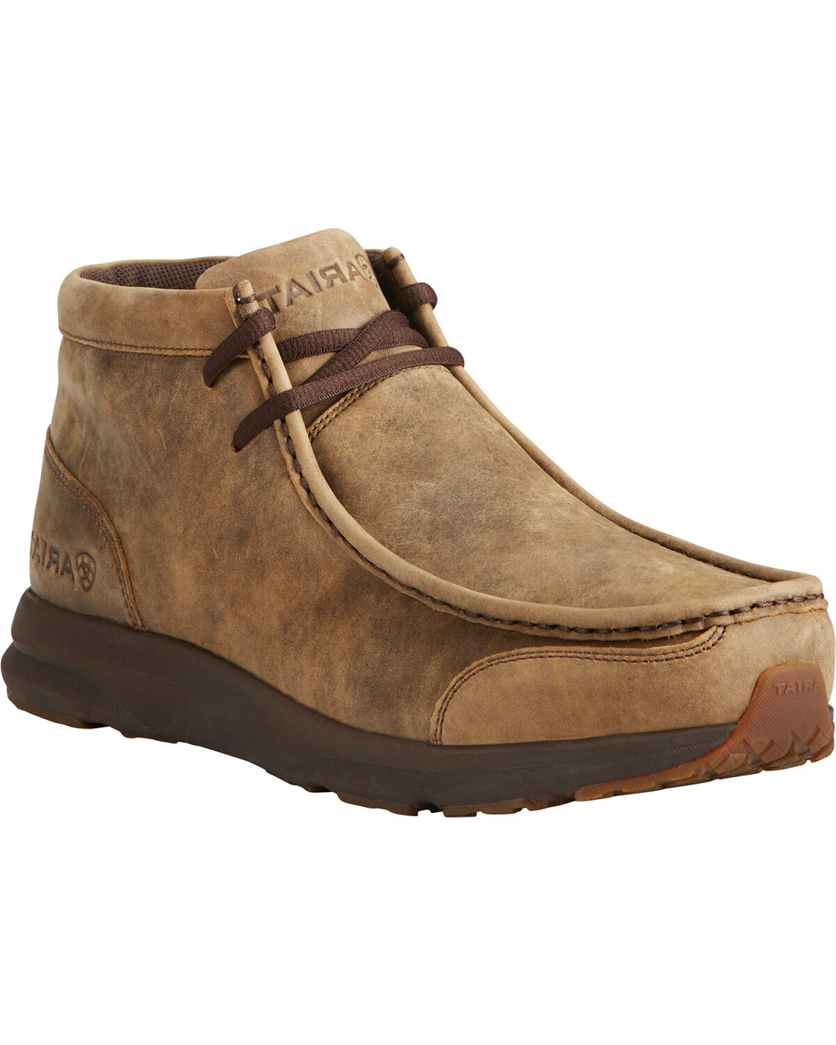 Men's Casual Western Boots - Boot Barn