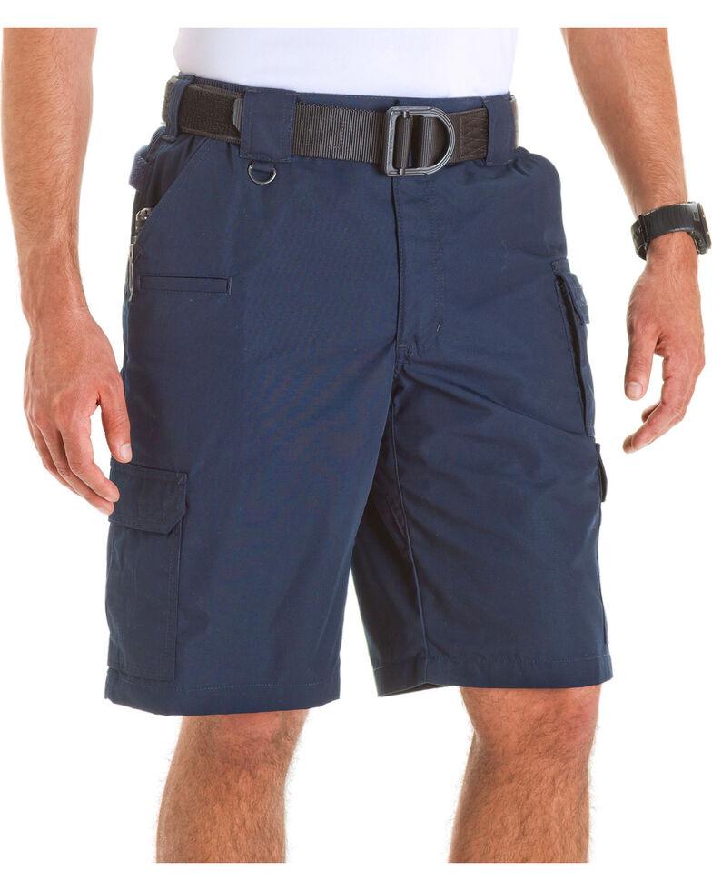 """5.11 Tactical Taclite Pro Long 11"""" Shorts, Navy, hi-res"""
