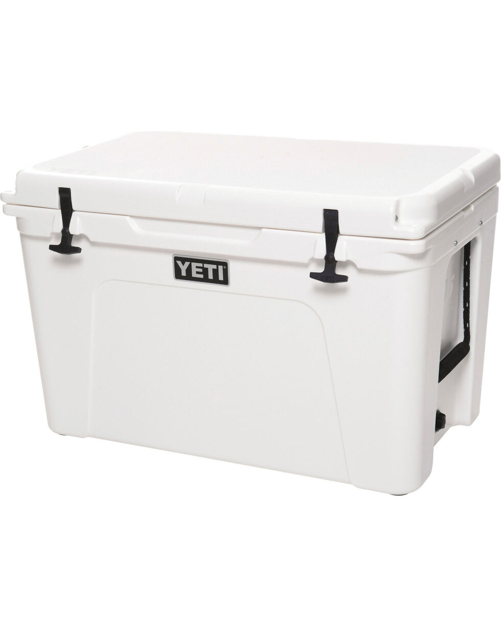 YETI Coolers Tundra 105 Cooler, White, hi-res