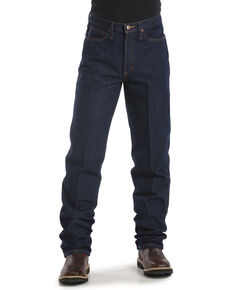 Cinch Men's WRX Original Fit Work Jeans, Denim, hi-res