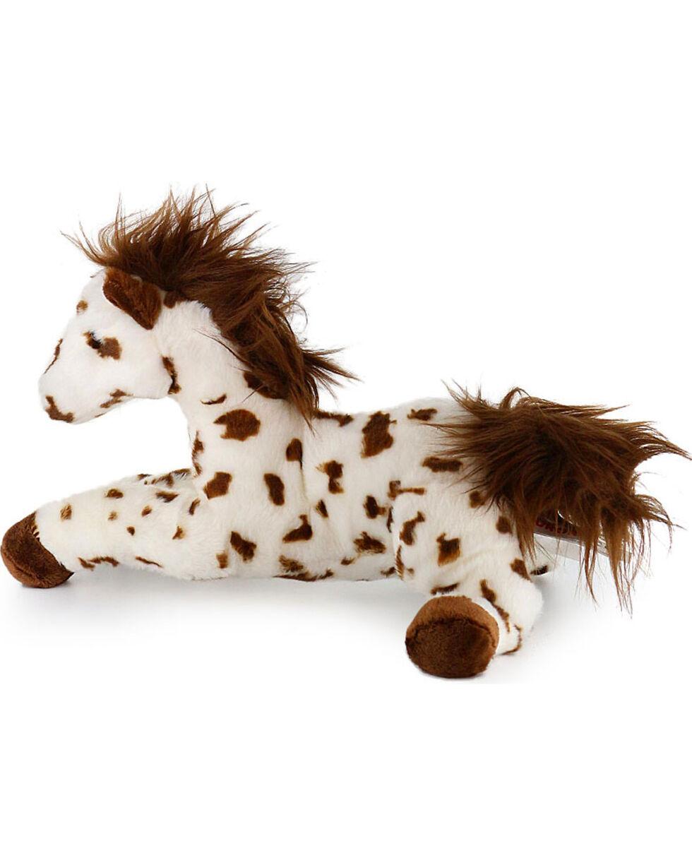 Aurora Kid's Plush Horse, Multi, hi-res