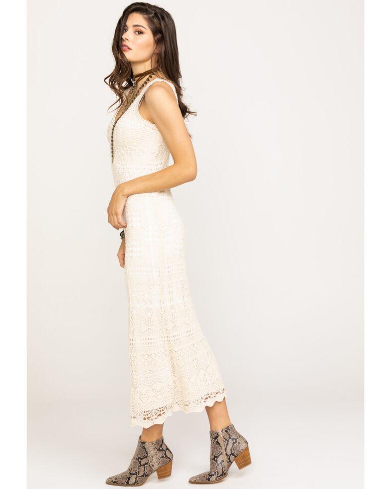 Tasha Polizzi Women's Beverly Dress, Cream, hi-res