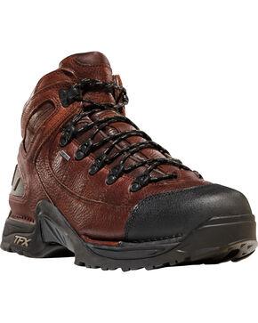 """Danner Men's Danner 453 GTX 5.5"""" Outdoor Boots, Brown, hi-res"""