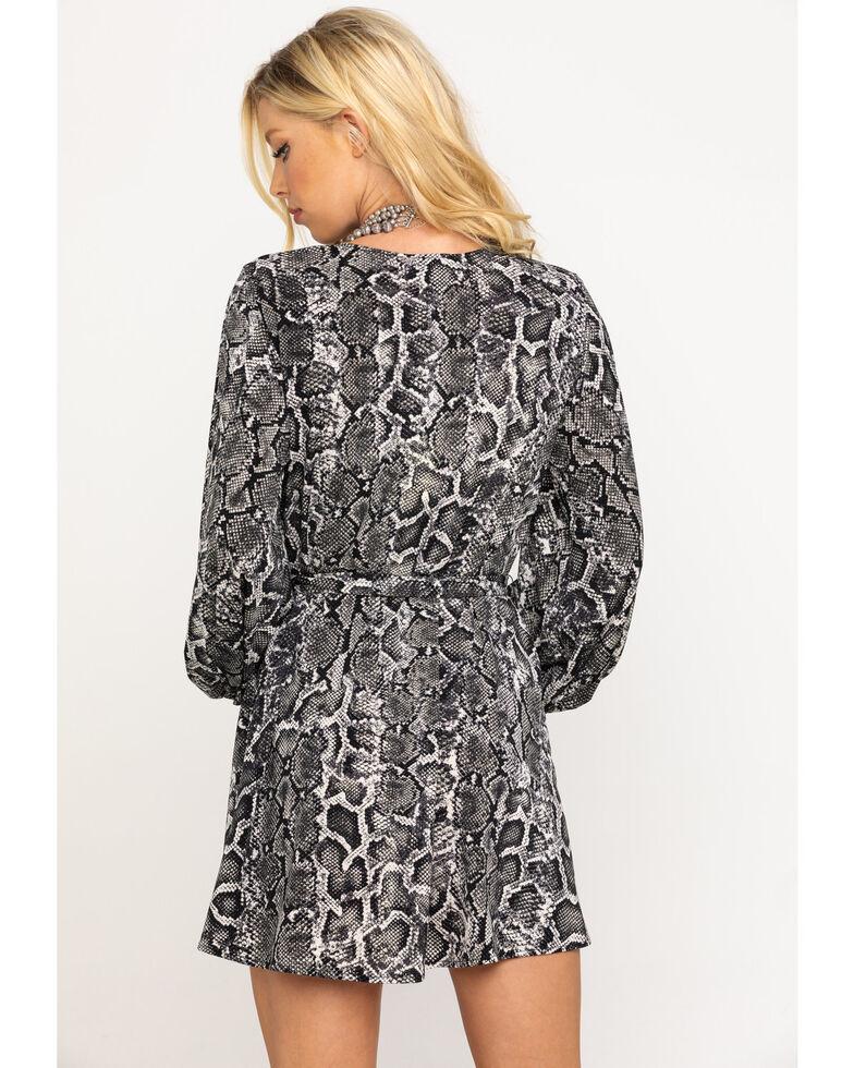 Show Me Your Mumu Women's Viper Geller Stretch Dress, Multi, hi-res