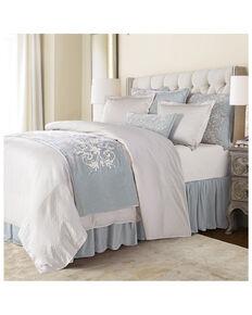 HiEnd Accents Super King Belle 3 Piece Comforter Set, Multi, hi-res