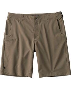 5.11 Men's Base Shorts, Slate, hi-res
