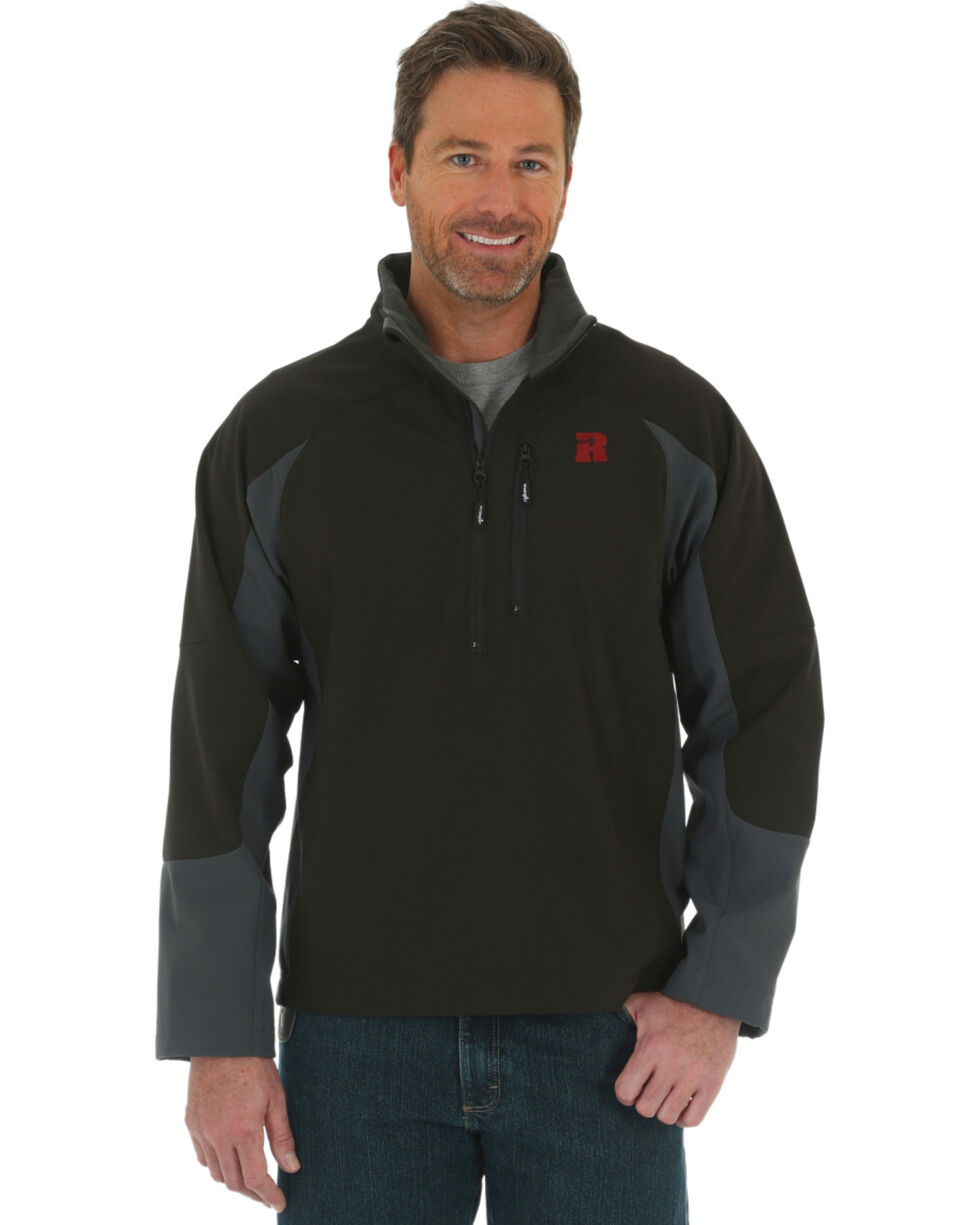 Wrangler Men's Multi Riggs Workwear Technician Pullover Jacket , , hi-res