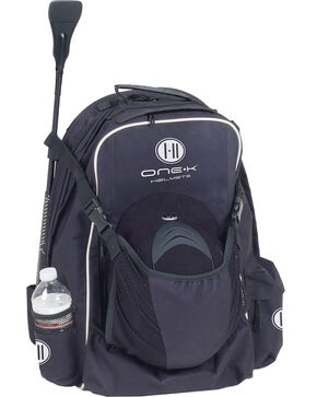 One K Show Gear Pack, Black, hi-res