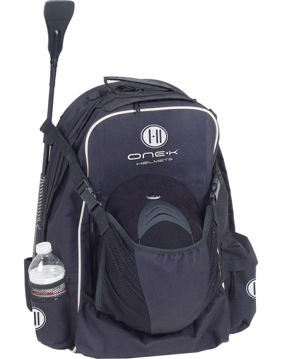One K Show Gear Pack, Black, hi-res
