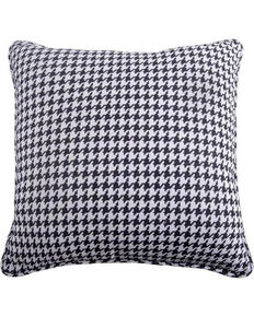 HiEnd Accents Hamilton 27in Euro Sham , Multi, hi-res