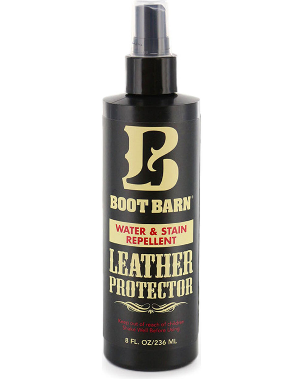 Boot Barn® Water & Stain Repellent Leather Protector, No Color, hi-res