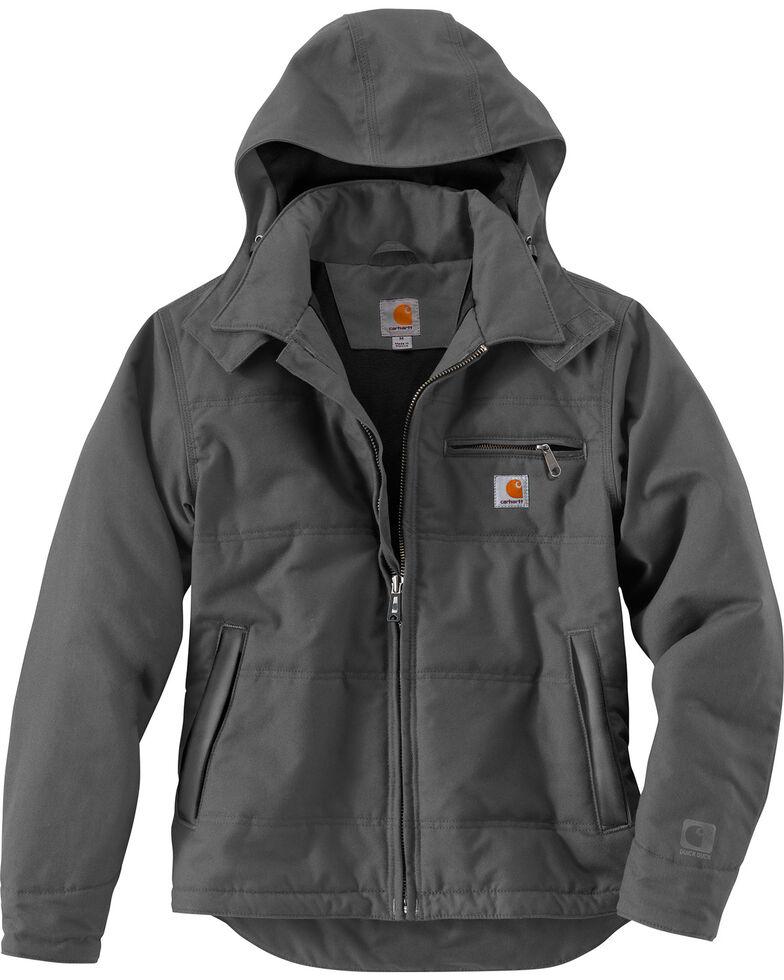 store really cheap amazon Carhartt Men's Quick Duck Livingston Jacket