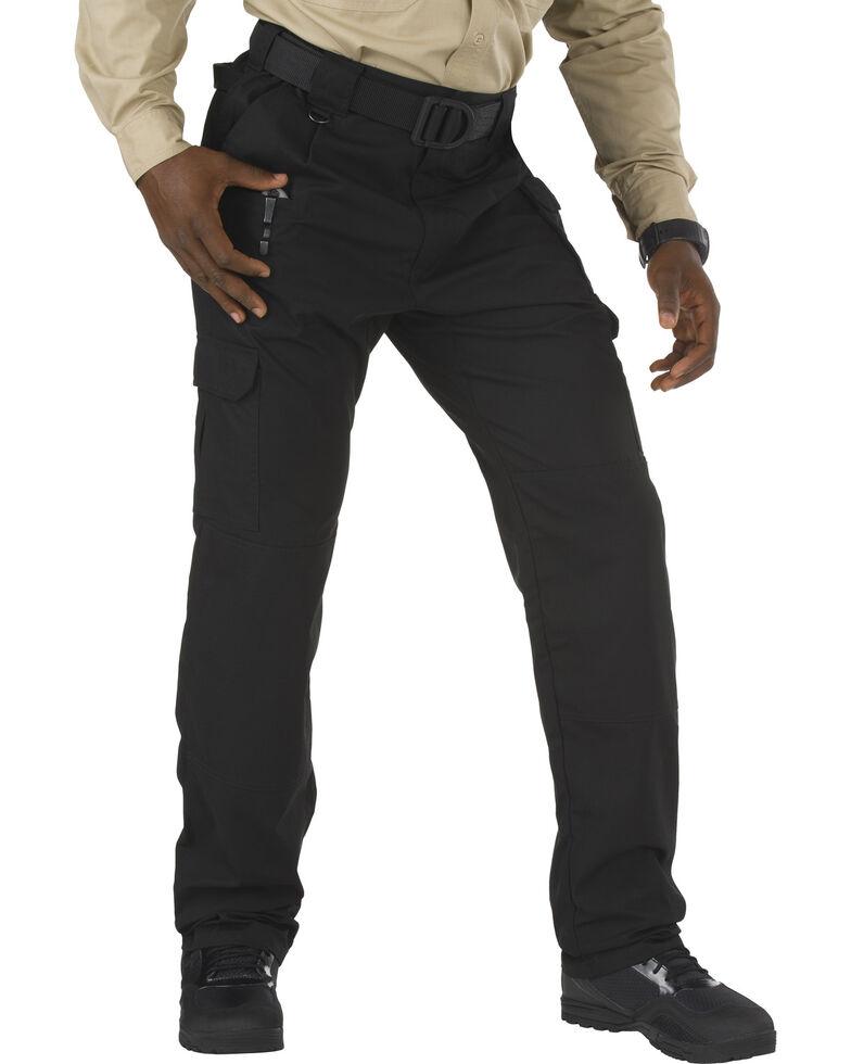 5.11 Tactical Taclite Pro Pants, Black, hi-res