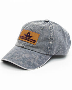 Idyllwind Women's Tough Cookie Baseball Cap , Grey, hi-res