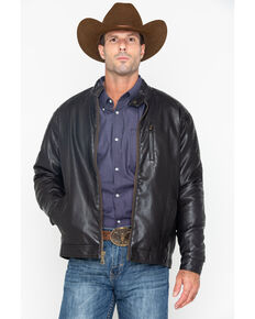 Cody James Men's Badland Jacket , Brown, hi-res