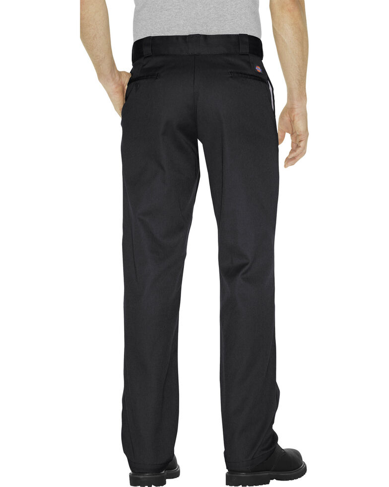 Dickies Men's Original 874® Work Pants, Black, hi-res