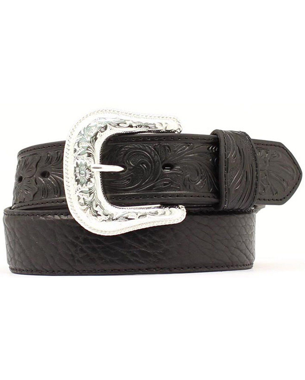 Star Belt Black White Multi Ladies New Casual Discount Alternative Sale