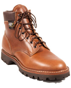 White's Men's Sportsman Hiker Boots, Brown, hi-res