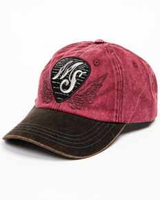 f95c56b8a77 Moonshine Spirit Men s Guitar Pick Baseball Cap