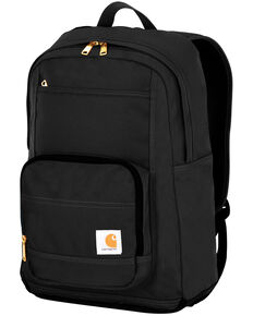Carhartt Unisex Black Legacy Classic Work Pack , Black, hi-res