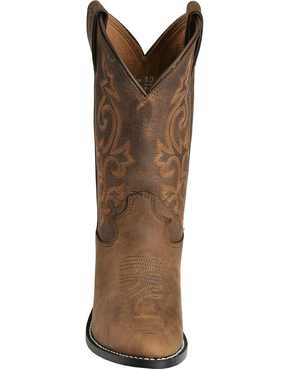 Justin Youth Western Boots, , hi-res