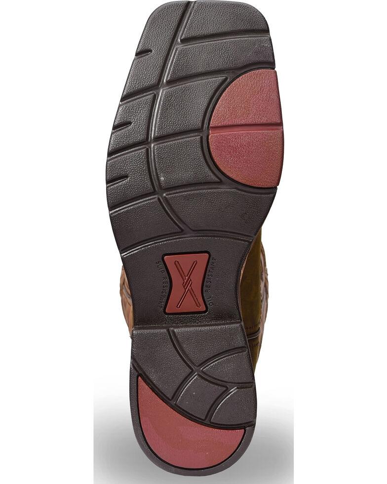 45ce80c67b4 Twisted X Men's Lite Cowboy Work Boots - Steel Toe